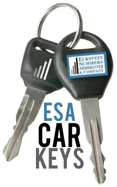 ESA Car Keys | Automotive Market Intel