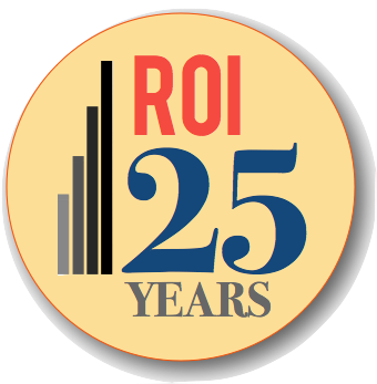 ROI2014: ESA's 25th Annual Show