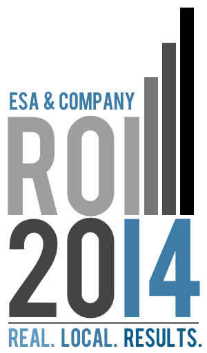 ROI2014 | ESA's New Biz Media Conference