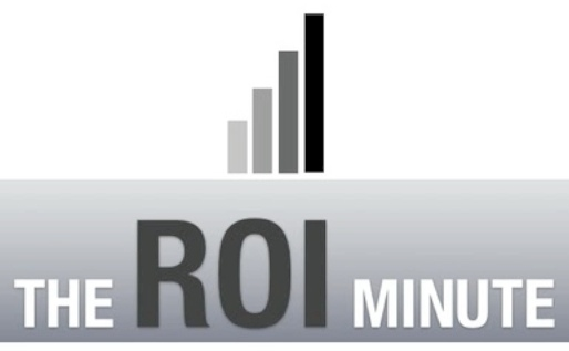 ROI Minute |  Highlights from ESA's ROI Conference